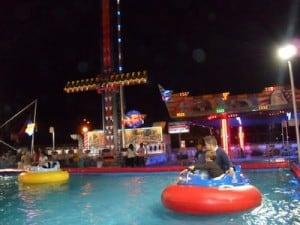 Amusement park Maspalomas