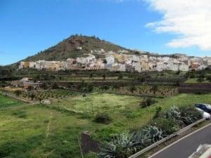 Excursiones Gran Canaria - Arucas