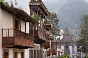 Excursiones Gran Canaria Teror