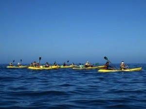 kayac Gran Canaria - Mogan