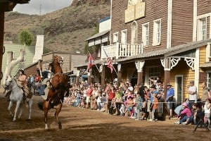 sioux city paseo caballo