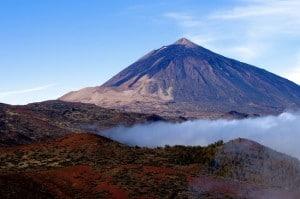 excursión a Tenerife desde Gran Canaria