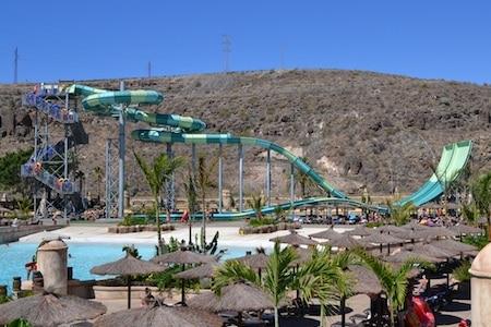 water park gran canaria