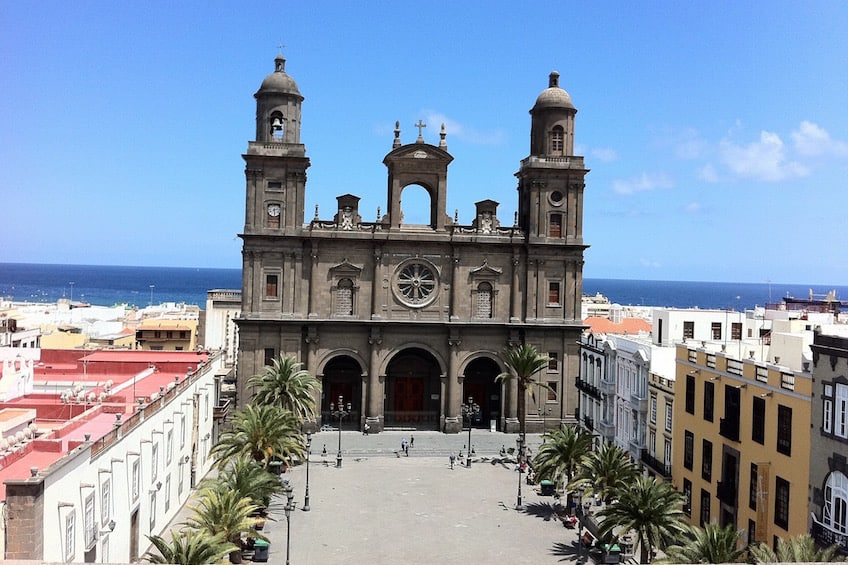 Top 20 Places To Visit In Gran Canaria Okgrancanaria