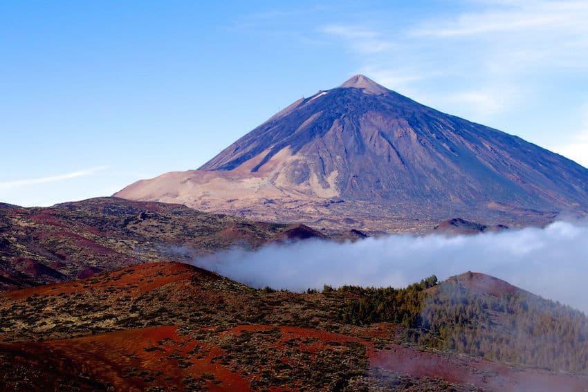 El Teide – Tenerife