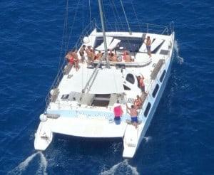 catamaran Las Palmas