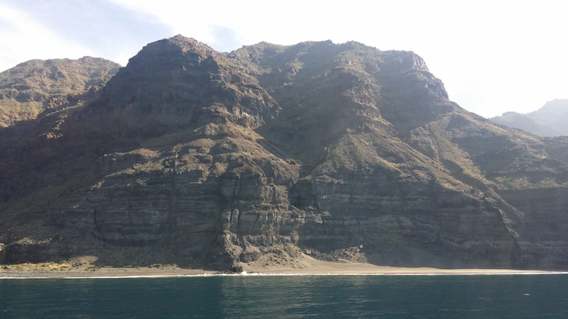 excursión en barco a Güigüi