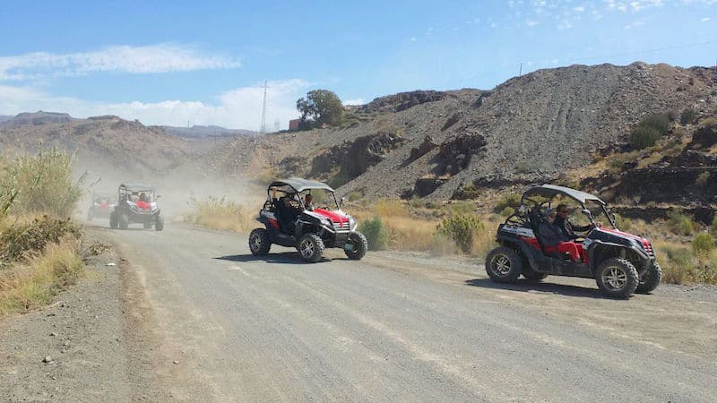BUGGY SAFARI - BUGGY TOUR in Gran Canaria - Top rated in 2019