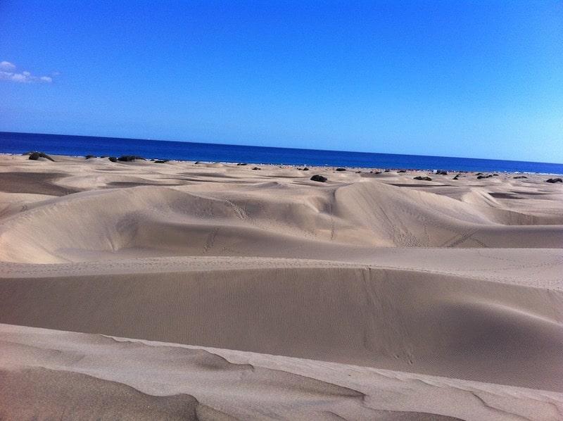 private Touren Playa del ingles