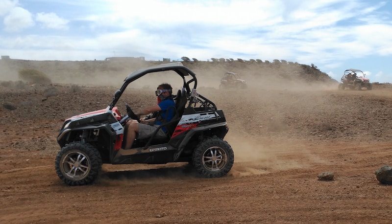 buggies maspalomas playa del ingles