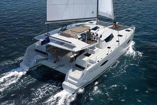 Elsie Yacht von Pasito Blanco