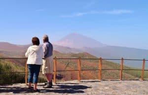 La mejor excursión a tenerife desde Gran Canaria