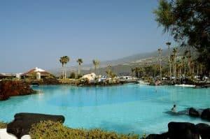 Tenerife tour desde Gran Canaria