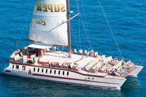 boat charters gran canaria