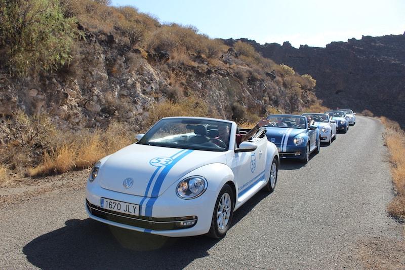 Maspalomas car excursions