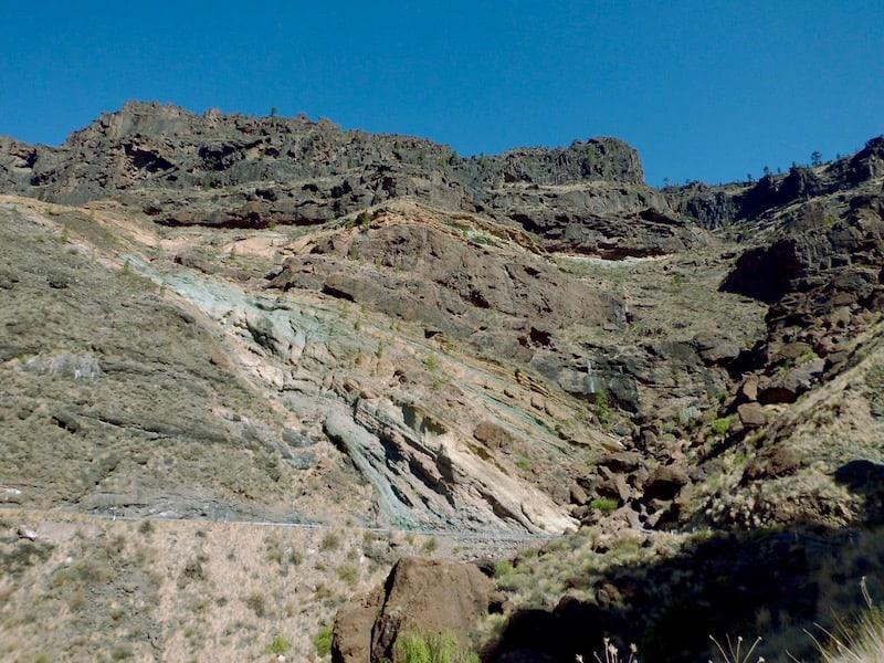 Excursiones alrededor de la isla de Gran Canaria