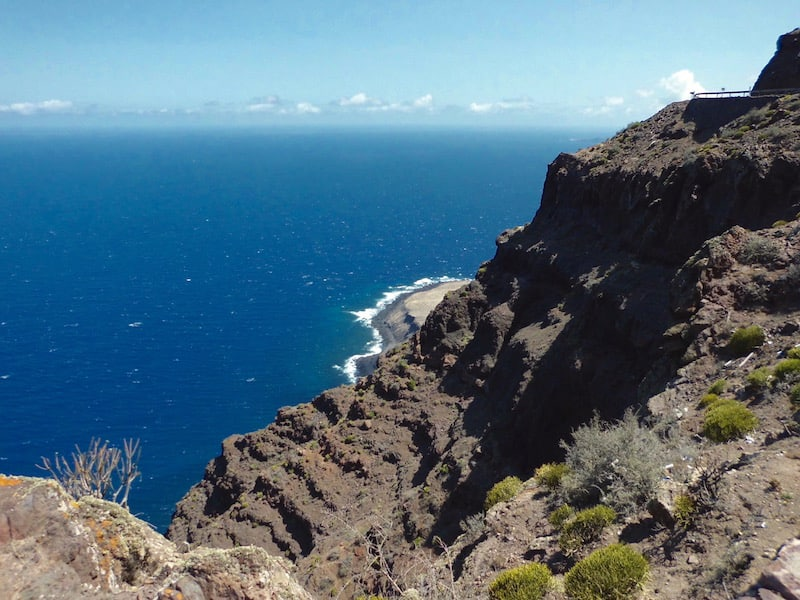 Excursion por toda Gran Canaria