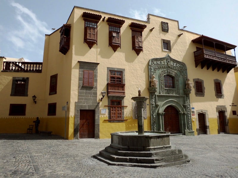 Excursion to las palmas de gran canaria okgrancanaria - Apartamentos puerto rico las palmas ...