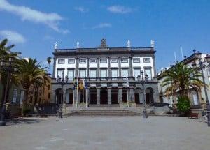 Führung Las Palmas