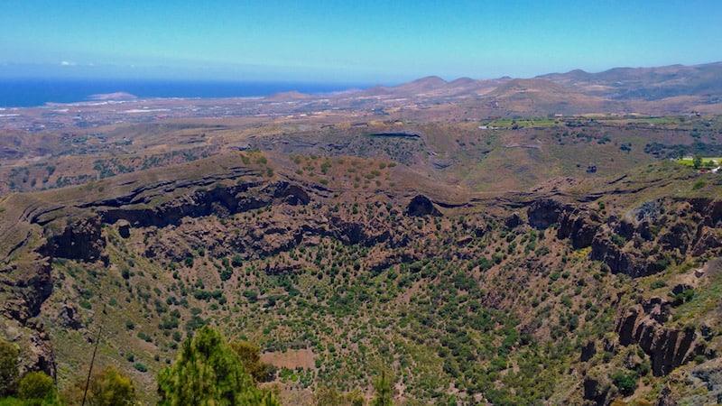 Besuchen Las Palmas