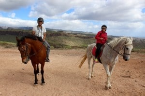 el salobre horse riding prices