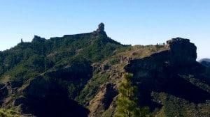 Roque Nublo Gran Canaria