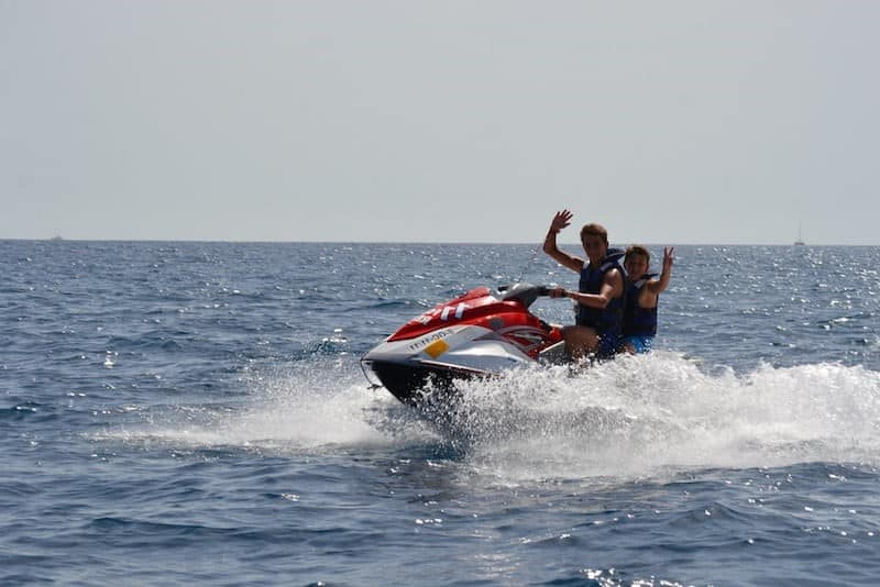 jet ski for children