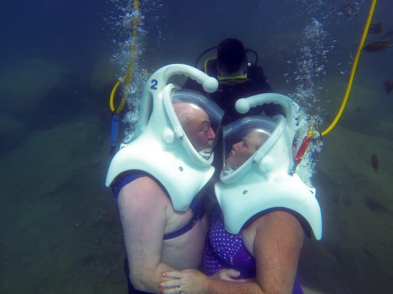 submarinismo gran canaria
