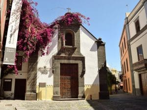 Geführte Tourte nach Las Palmas und in die Altstadt