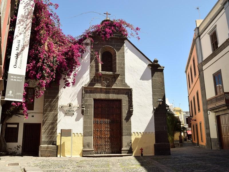San Antonio Abad Hermitage