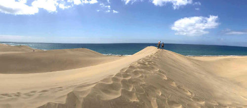 Top 50 Things To Do in Gran Canaria - September 2019