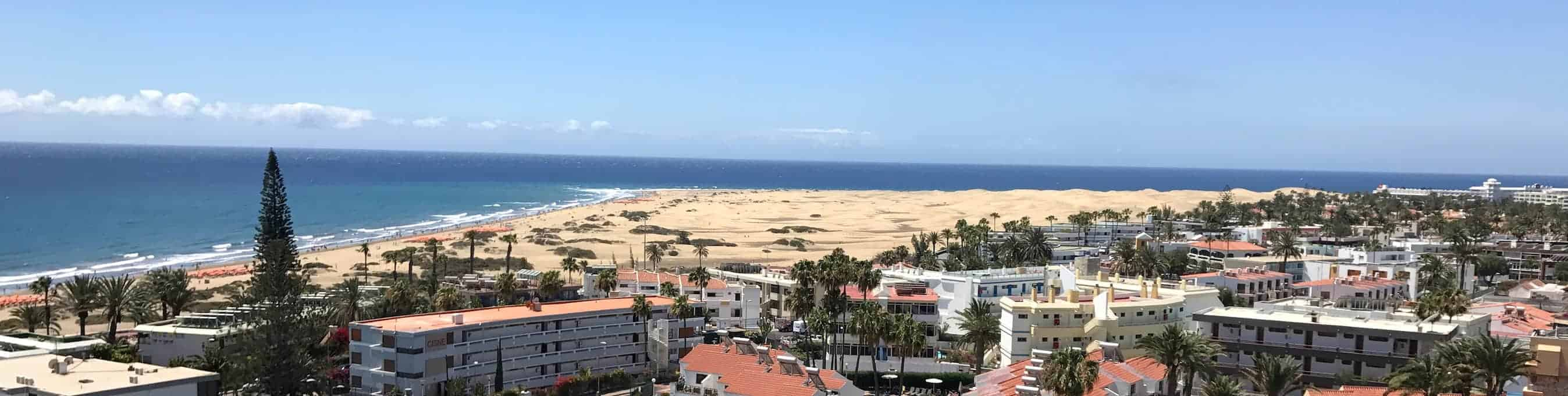 Top 50 Things to do in Playa del Ingles - Gran Canaria - 2019