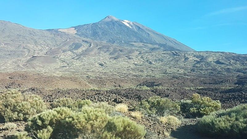 Tenerife Tour - Teide